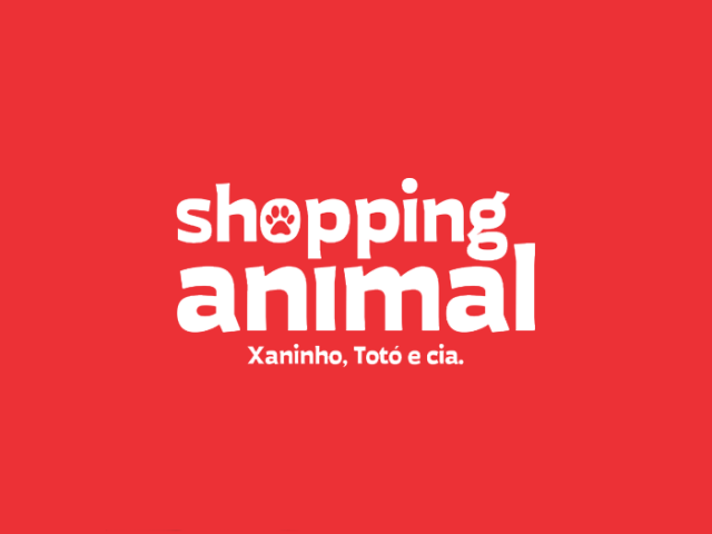 Shopping Animal